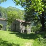 129 verlaten dorp Muzzaglio