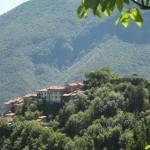 143 uitzicht op Castello