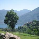 143a uitzicht op Castello
