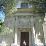 147 kerk in Loggia