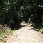 150 afdalen naar Loggia
