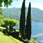 Villa Balbianello tuin