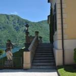 Villa Balbianello Lenno comomeer